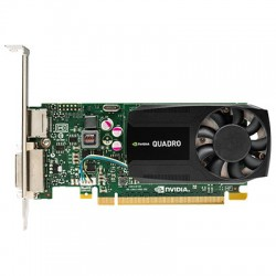 HP - Tarjeta gráfica NVIDIA Quadro K620 de 2 GB