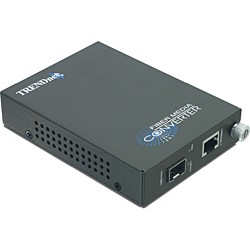 Trendnet - TFC-1000MGB 2000Mbit/s convertidor de medio