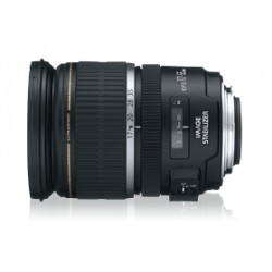 Canon - EF-S 17-55 f/2.8 IS USM SLR Objetivo ancho Negro