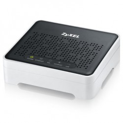 ZyXEL - AMG1001-T10A Ethernet ADSL2+ router