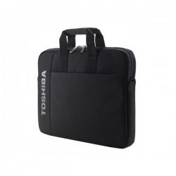 "Toshiba - B116 maletines para portátil 40,6 cm (16"") Maletín Negro"