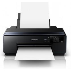 Epson - SureColor SC-P600 Inyección de tinta 5760 x 1440DPI A3+ (330 x 483 mm) Wifi impresora de foto