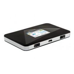 Netgear - AC785-100EUS equipo de red 3G UMTS Wifi Negro