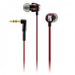 Sennheiser - CX 3.00 Rojo Intraaural Dentro de oído auricular