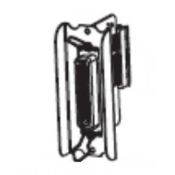 Zebra - P1058930-075 Impresora de etiquetas pieza de repuesto de equipo de impresión