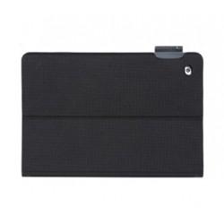 Logitech - Type+ Bluetooth QWERTY Español Negro teclado para móvil