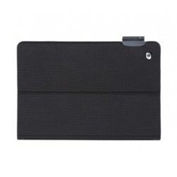 Logitech - Type+ teclado para móvil Negro QWERTY Español Bluetooth