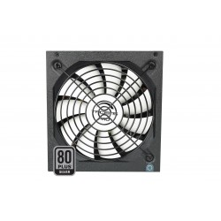 Tacens - Radix VII AG unidad de fuente de alimentación 600 W ATX Negro