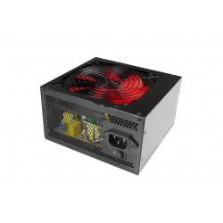 Mars Gaming - MP1000 unidad de fuente de alimentación 1000 W ATX Negro