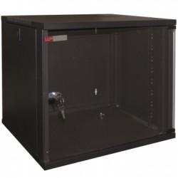 WP - WPN-RWA-12604-B Wall mounted rack 50kg Negro estante