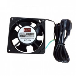 WP - WPN-ACS-FAN120 Negro hardware accesorio de refrigeración
