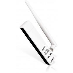 TP-LINK - TL-WN722N 150Mbit/s adaptador y tarjeta de red