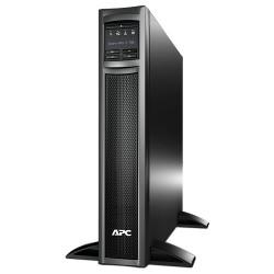 APC - Smart-UPS sistema de alimentación ininterrumpida (UPS) Línea interactiva 750 VA 600 W 8 salidas AC