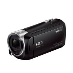 Sony - HDRCX405 Videocámara manual 9.2MP CMOS Full HD Negro