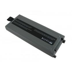 V7 - Batería de recambio para una selección de portátiles de Panasonic - 20201605