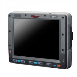 Honeywell - Thor VM2 tablet Intel® Atom™ Z530 1 GB Negro, Gris