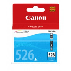 Canon - CLI-526C cartucho de tinta Cian