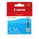 Canon - CLI-526C cartucho de tinta Original Cian 1 pieza(s)