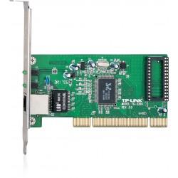TP-LINK - TG-3269 Interno Ethernet 1000Mbit/s adaptador y tarjeta de red