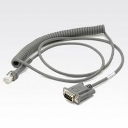 Zebra - CBA-R09-C09ZAR accesorio para lector de código de barras