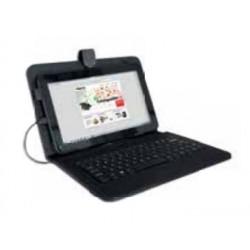 "Approx - APPIPCK05 10.1"" Funda Negro funda para tablet"