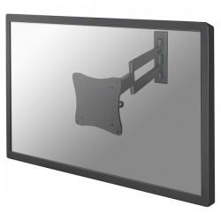 "Newstar - FPMA-W830 soporte de pared para pantalla plana 68,6 cm (27"") Plata"