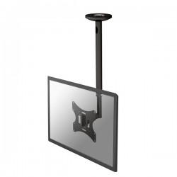 "Newstar - FPMA-C060BLACK 40"" Negro soporte de techo para pantalla plana"