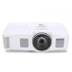 Acer - Professional and Education S1383WHne Desktop projector 3100lúmenes ANSI DLP WXGA (1280x800) Color blanco vid