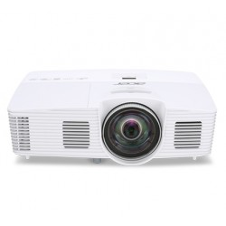 Acer - Professional and Education S1383WHne Proyector para escritorio 3100lúmenes ANSI DLP WXGA (1280x800) Color bl