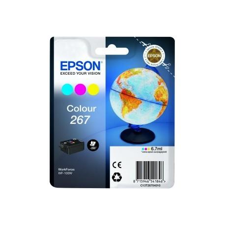 Epson - Singlepack Colour 267