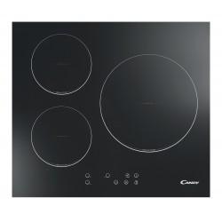 Candy - CI 630 C/1 Integrado Con placa de inducción Negro hobs