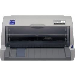 Epson - LQ-630 360carácteres por segundo impresora de matriz de punto