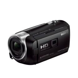 Sony - HDRPJ410 2,29 MP CMOS Videocámara manual Negro Full HD