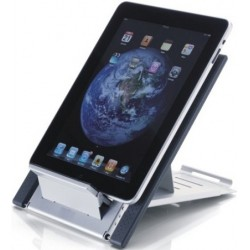 Newstar - Soporte para iPad/portátil