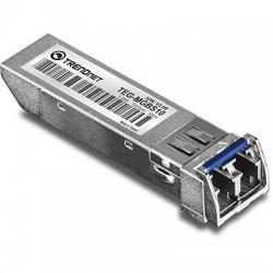 Trendnet - SFP SM LC 10km 1310/1550 red modulo transceptor Fibra óptica 1000 Mbit/s