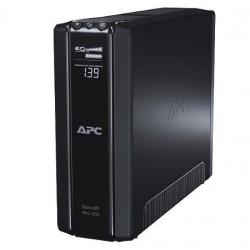 APC - Back-UPS Pro sistema de alimentación ininterrumpida (UPS) Línea interactiva 1500 VA 865 W 10 salidas AC