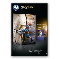 HP - Advanced Glossy Photo Paper