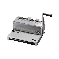 GBC - Encuadernadora canutillo CombBind C150Pro