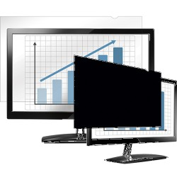 """Fellowes - PrivaScreen 14.1"""" PC Frameless display privacy filter"""