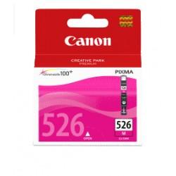 Canon - CLI-526M cartucho de tinta Original magenta 1 pieza(s)
