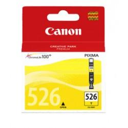 Canon - CLI-526Y cartucho de tinta Original Amarillo 1 pieza(s)
