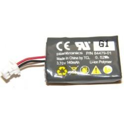 POLY - 86180-01 auricular / audífono accesorio Batería