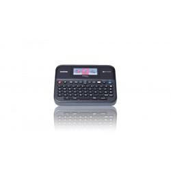 Brother - PT-D600VP impresora de etiquetas Transferencia térmica 180 x 360 DPI Alámbrico