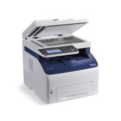 Xerox - WorkCentre 6027V_NI 1200 x 2400DPI Laser A4 18ppm Wifi multifuncional