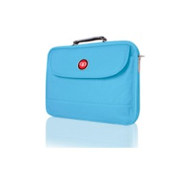 "Approx - APPNB15LB maletines para portátil 39,6 cm (15.6"") Maletín Azul"