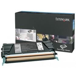 Lexmark - E250A31E cartucho de tóner Tóner de láser 3500 páginas Negro
