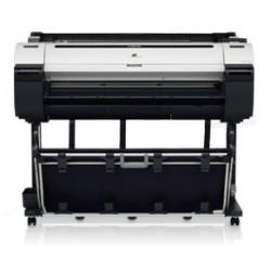 Canon - imagePROGRAF iPF770 Color Inyección de tinta 2400 x 1200DPI A0 (841 x 1189 mm) impresora de gran formato