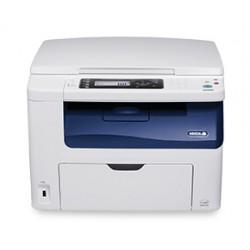 Xerox - WorkCentre 6025V_BI multifuncional Laser 12 ppm 1200 x 2400 DPI A4 Wifi