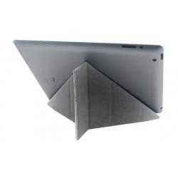 MCL - ACC-IPAD20M/G Gris funda para tablet