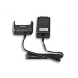 Intermec - AC CN50/51 Interior Negro cargador de dispositivo móvil
